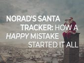 NORAD's Santa tracker: How a happy mistake started it all