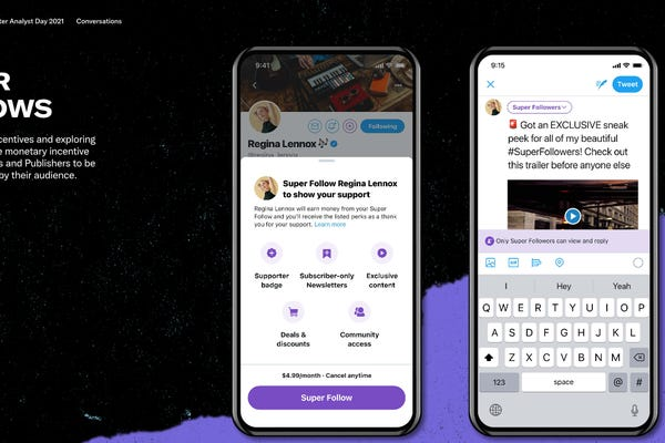 Aiming to grow revenue, Twitter unveils controversial new feature