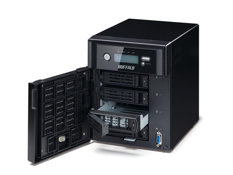 Buffalo TeraStation TS5400