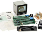 Apple I computer fetches $671,400 at German auction