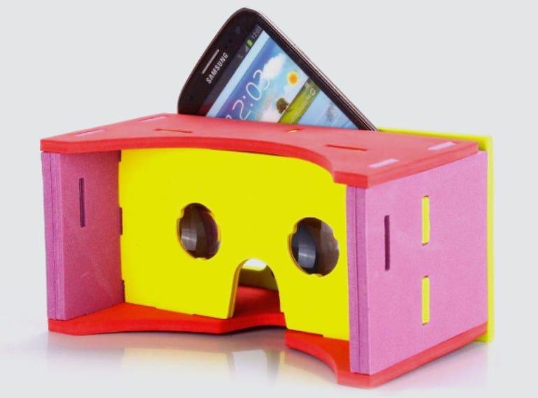 EVA VR Kit - $24.99