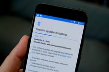 Android security: Google patches dozens of dangerous bugs, including some in Oreo
