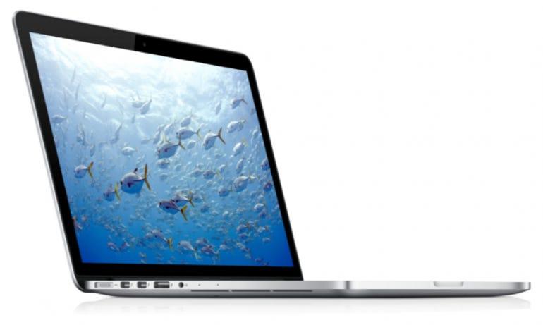 Apple announces MacBook Pro 13-inch with Retina Display - Jason O'Grady