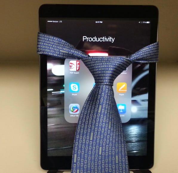 Best iPad accessories for work