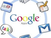 Google Apps treats government workers with unlimited cloud storage