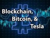 Bitcoins and Tesla: The wild, wild world of blockchain