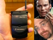 Mobile phone memory lane: What was your first device?