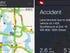 Inrix Traffic, Maps and alerts