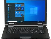 Panasonic refreshes Toughbook 55 semi-rugged laptop with enhanced performance, security