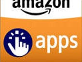 BlackBerry to bring Amazon Appstore to BlackBerry 10.3 this fall