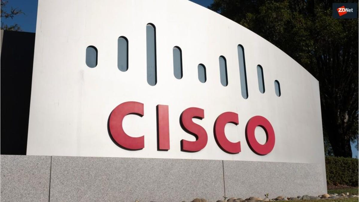 Cisco Tackles Root Privilege Vulnerability In Sd Wan Software Zdnet