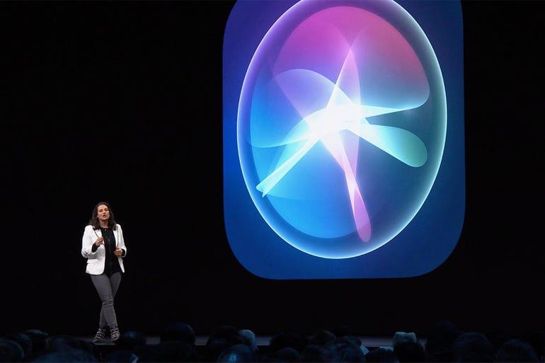 WWDC 2019: Apple hasn't forgotten Siri