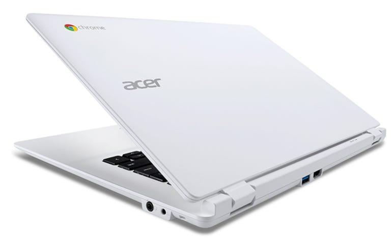Acer Chromebook 13 back
