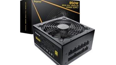 Segotep 850W Full-Modular PSU