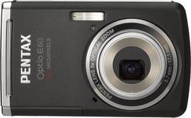 Pentax announces 10 megapixel digital camera for $140