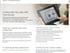 Contemporary Enterprise Collaboration Tools: OpenScape