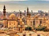 Why unbanked Egypt is ripe for a FinTech revolution