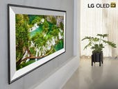 CES 2020: LG pushes AI future with 8K TVs and home appliances