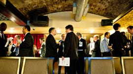 silicon.com's speakeasy event tackled the impact of cloud services on delivering IT and the role of the CIO