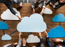 Moving to the cloud? Three things to think about before you make the jump