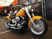 Harley-Davidson deal win spurs Infosys to open new US delivery centre