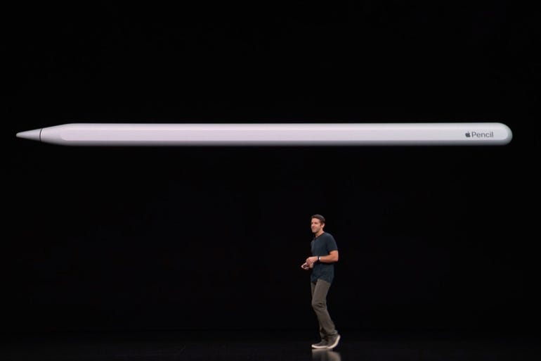Accessories: Apple Pencil 2 is here!