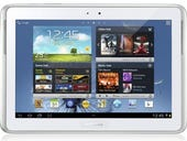 Samsung Galaxy Note 10.1 tablet gets UK release date