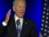 Microsoft, Gates, and Amazon's Bezos pile in to congratulate Biden: Here's what they said
