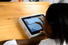 South Africa kicks off tablet pilot with slates for every schoolkid in Gauteng