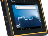 The world's most rugged Android tablet? Getac says so