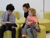 IBM Watson-powered app aims to make hospital visits less daunting for young patients