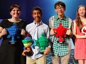 Google names winners of annual Google Science Fair