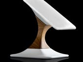 Wireless charger Swich is stylish design hit