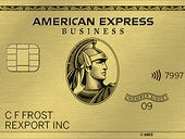 American Express® Business Gold Card review: One of the best for business owners