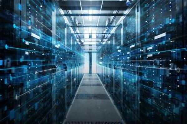Why data center automation is accelerating: It's in everyone's best interest
