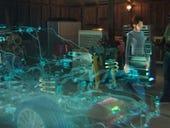 Microsoft shows off its Mesh mixed-reality collaboration platform