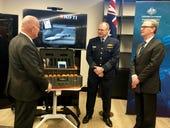 Australian Air Force receives flight sensor tech from Defence