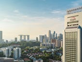 Singtel continues downward trend across 2021 fiscal year