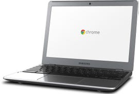 Start looking now for Google Chromebooks at your local retailers.