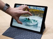 iPad Pro's tall order: Making the iPad material to Apple again