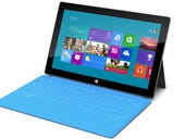 With Surface at least Microsoft shows they care about tablets, unlike Google