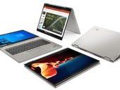 Lenovo's X1 Titanium Yoga is the thinnest ever ThinkPad