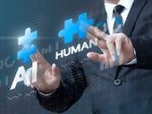 Making AI communication more human