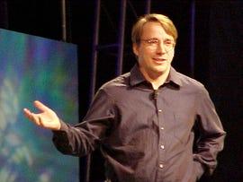 Linus Torvalds, Linux s creator, has won technology's highest award.