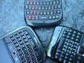 Image Gallery: Keyboard close up