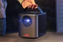 The best projectors: Portable entertainment