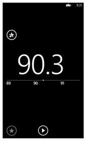 wp7radio