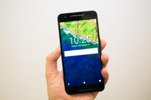 Huawei's design results in the most premium Nexus ever