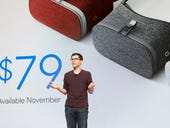 Gallery: Daydream View is Google's first VR headset