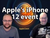 iPhone 12 event blah blah blah: The Jasons look elsewhere for their Apple thrills